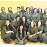 "Articles About The Choices Prison Public Speaking Group That Inspired Jamila T. Davis' book ""She's All Caught Up!"""